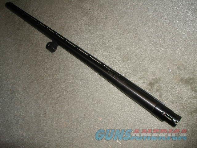 NEW MOSSBERG 500 12 Ga 3 Inch 28 In Vented rib   Non-Guns > Barrels