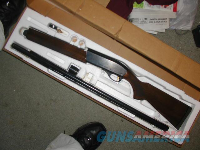 REMINGTON 11-87 PREMIER 12 Ga 30 INCH FULL  Guns > Shotguns > Remington Shotguns  > Autoloaders > Hunting