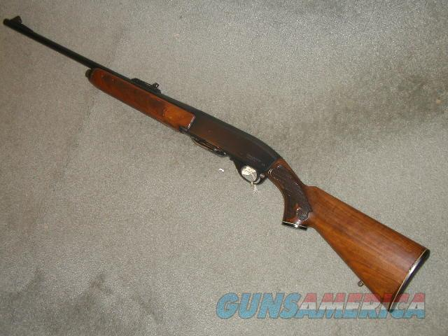REMINGTON 742 30-06 SN A7211104 CODE DATE(PI) 6-76 $ 429  Guns > Rifles > Remington Rifles - Modern > Other