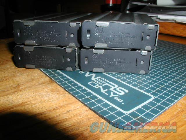 COLT FACTORY 20 AR-15 MAGAZINES   NEW CONDITION $ 50 EACH  Non-Guns > Magazines & Clips > Rifle Magazines > AR-15 Type