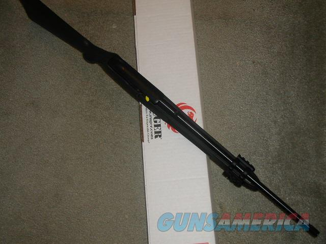 Ruger 10-22  With  Factory Laser Sight NIB $ 349  Guns > Rifles > Ruger Rifles > 10-22