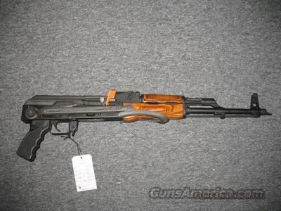 C A I WASP 10 UNDER FOLDER 75 Rd Drum  Guns > Rifles > AK-47 Rifles (and copies) > Folding Stock