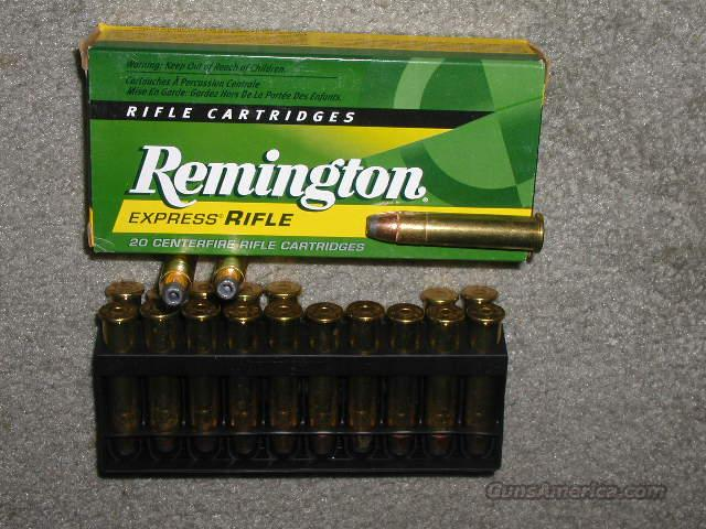 Remington Express Rifle 45-70 300 GR SJHP  Non-Guns > Ammunition
