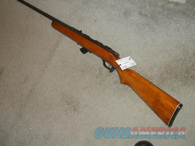 STEVEN/SAVAGE Model 84 C Bolt Action 22S,L,LR(1) 10 Rd Magazine $ 289  Guns > Rifles > Stevens Rifles