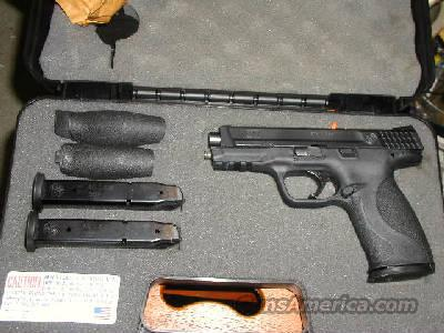 **MUST CALL***NO LOCK 3 HIGH CAPS M&P40  40SW  Guns > Pistols > Smith & Wesson Pistols - Autos > Polymer Frame