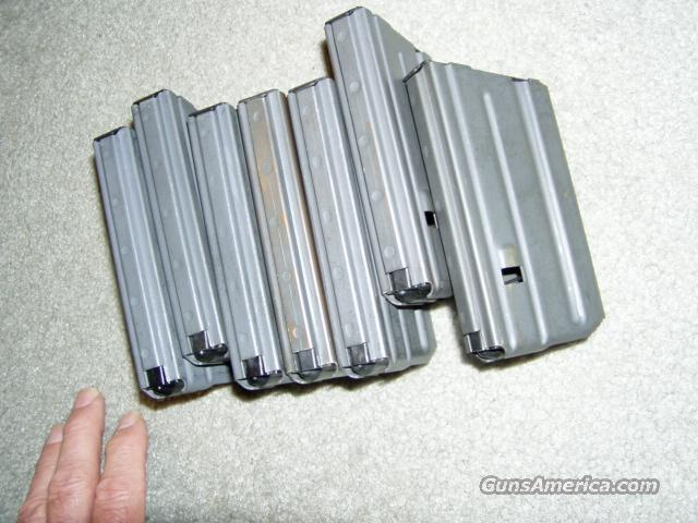 COLT  AR-15 20 RD MAGAZINES*MUST CALL*  Non-Guns > Magazines & Clips > Rifle Magazines > AR-15 Type