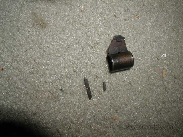 ENFIELD NO 1 MK IIII Front sight assembly  Non-Guns > Gun Parts > Military - Foreign