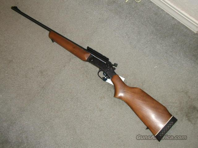 **MUST CALL**ROSSI  Top Break 223 REMINGTON    Guns > Rifles > Rossi Rifles > Other