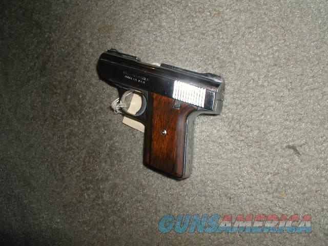 NICKEL DAVIS INDUSTRIES P-32 32ACP $109  Guns > Pistols > D Misc Pistols