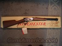 WINCHESTER 94 WRANGLER LARGE LOOP 30-30  Guns > Rifles > Winchester Rifles - Modern Lever > Model 94 > Post-64