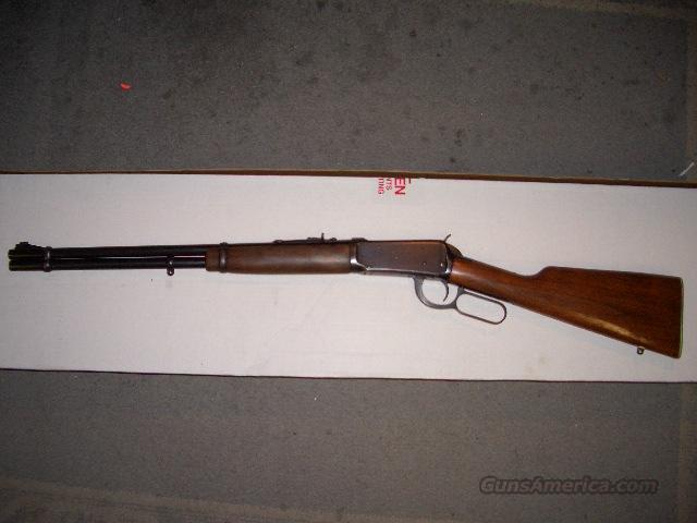 WINCHESTER 94 .32 WIN. SPECIAL  Guns > Rifles > Winchester Rifles - Modern Lever > Model 94 > Pre-64
