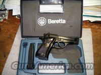 BERETTA 84BB .380  Guns > Pistols > Beretta Pistols > Rare & Collectible