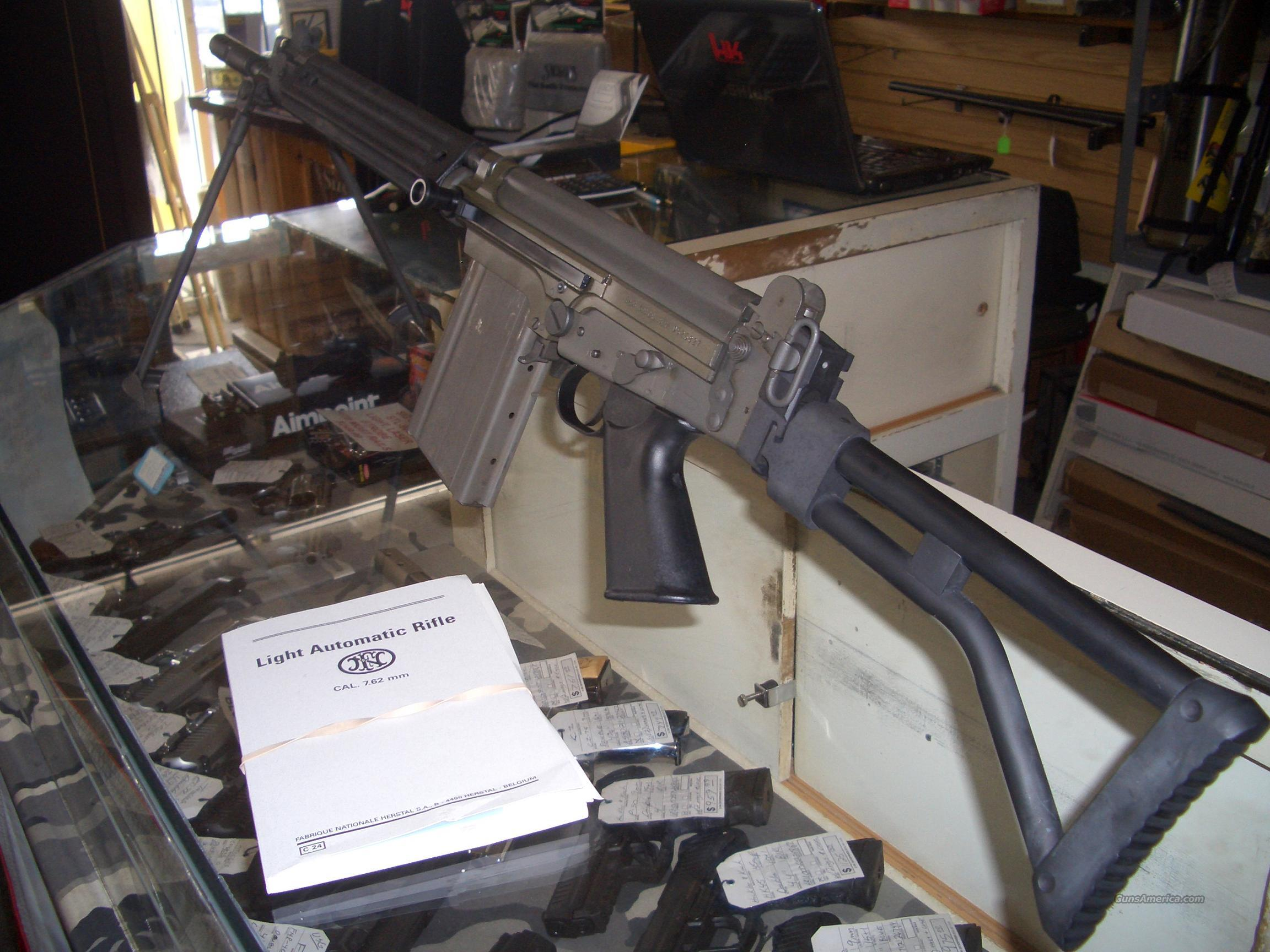 "DS ARMS SA-58 STG PARA 16 ""  Guns > Rifles > DSA Rifles (DS Arms) > FAL type"