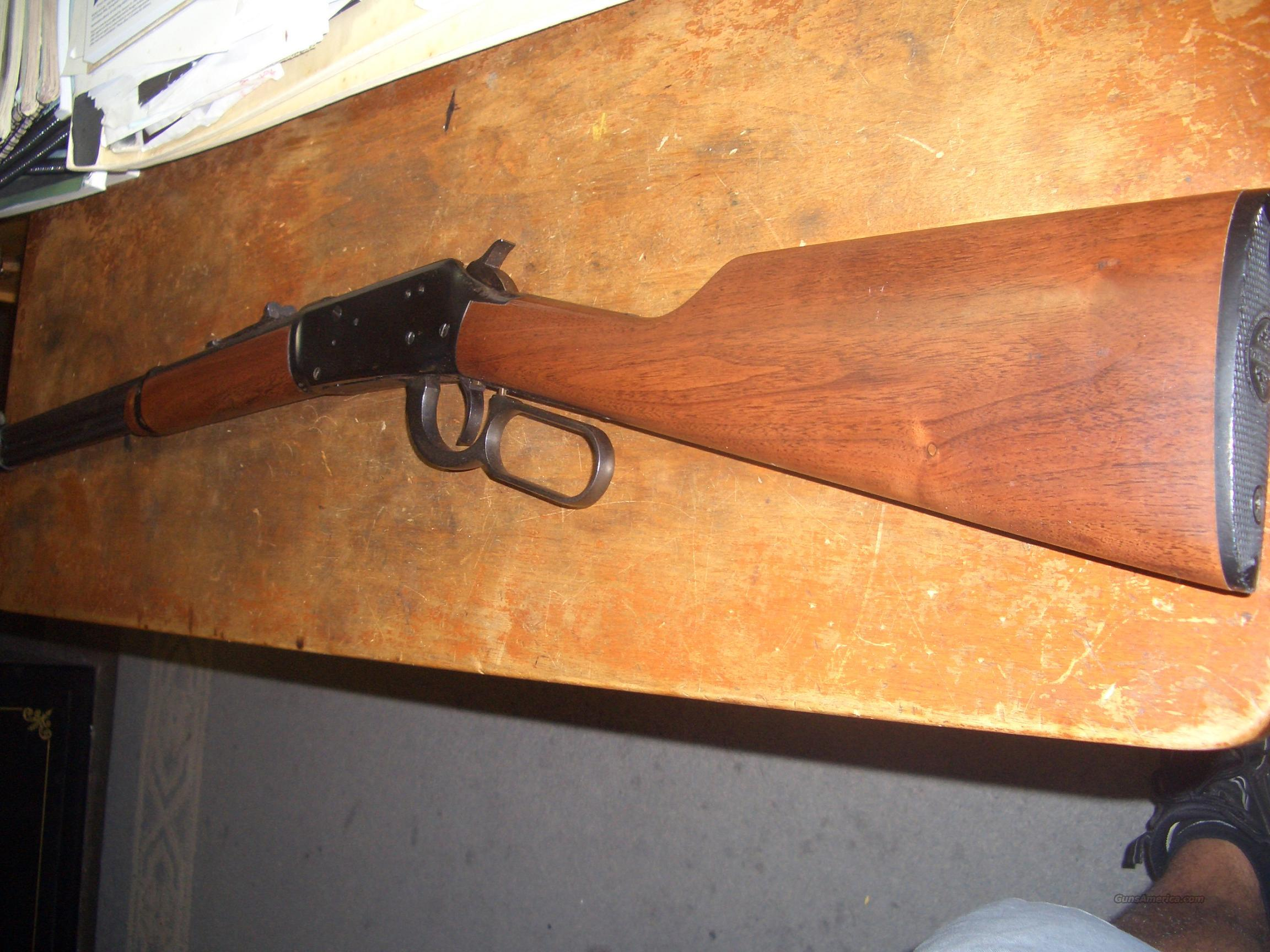 WINCHESTER 94  Guns > Rifles > Winchester Rifles - Modern Lever > Model 94 > Post-64