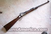 Springfield Trapdoor Carbine 45-70  Guns > Rifles > Antique (Pre-1899) Rifles - Ctg. Misc.