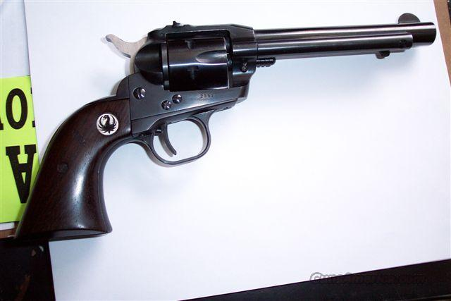 Single Six 1954  Guns > Pistols > Ruger Single Action Revolvers > Single Six Type