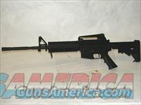 "POLICE SPECIAL 16"" AR 5.56 NATO(CA LEGAL)  Guns > Rifles > Les Baer Rifles"