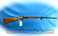 Stevens Model 311 C 16 Gauge DB Shotgun **Used**  Guns > Shotguns > Stevens Shotguns