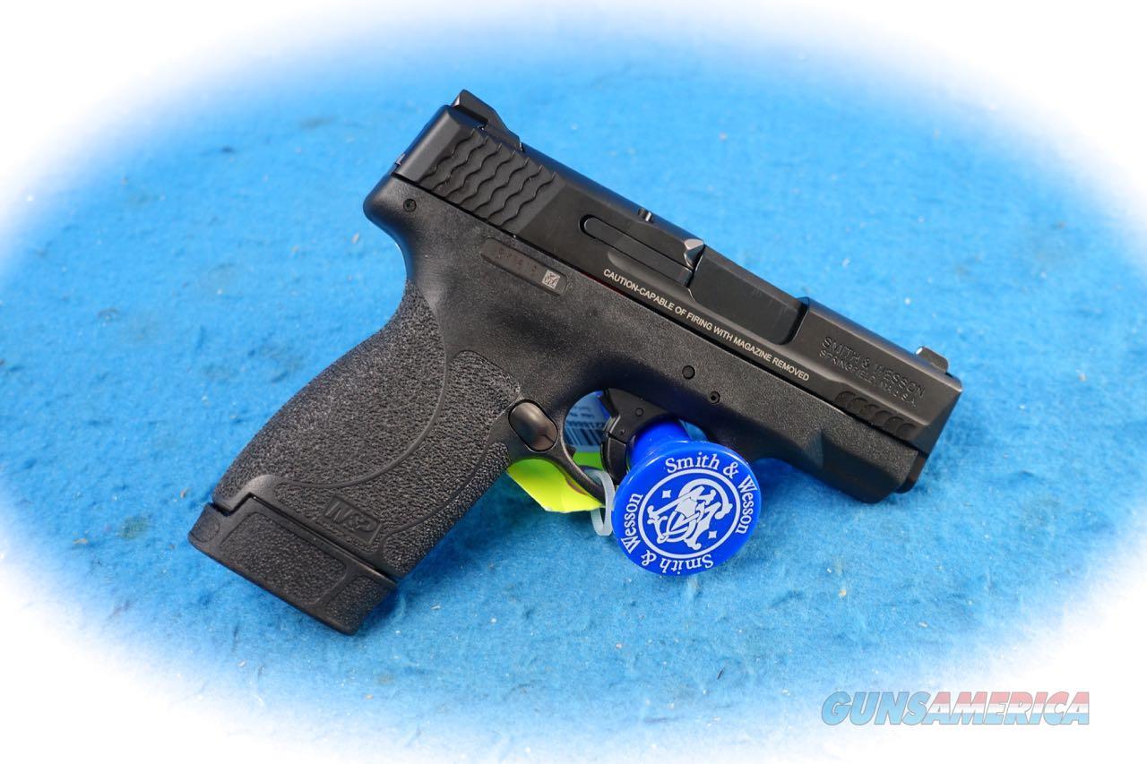 Smith & Wesson M&P45 Shield M2.0 .45 ACP Cal. SKU 180022 **New**  Guns > Pistols > Smith & Wesson Pistols - Autos > Shield