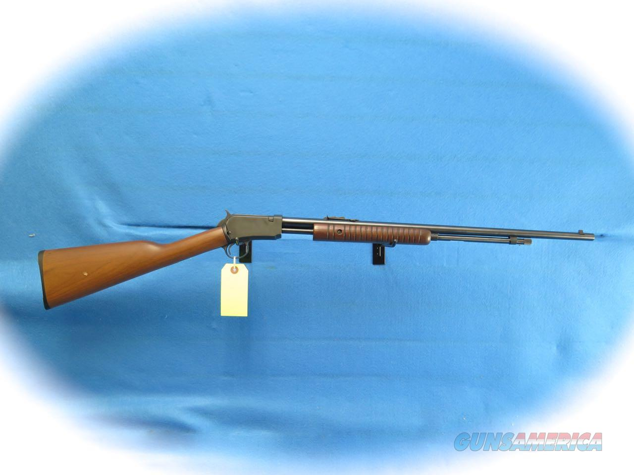 Winchester Model 62A .22 Caliber Pump Rifle **Used**  Guns > Rifles > Winchester Rifles - Modern Pump