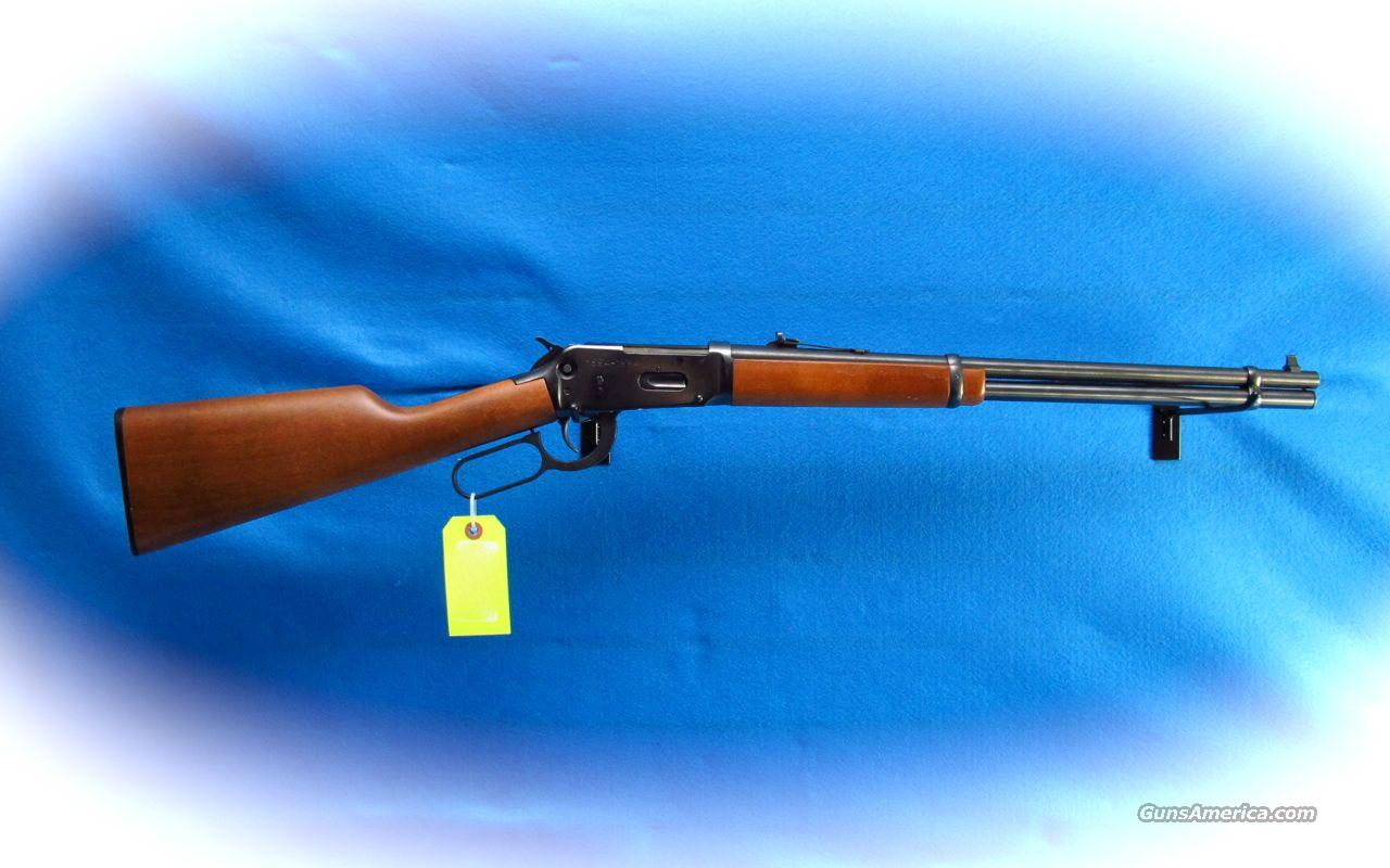 Winchester Model 1894 Marked 1894-1994 30-30 Rifle **Used**  Guns > Rifles > Winchester Rifles - Modern Lever > Model 94 > Post-64