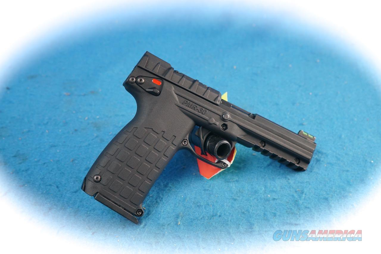 Kel-Tec PMR30 Black Finish .22 Magnum Pistol **New**  Guns > Pistols > Kel-Tec Pistols > Other