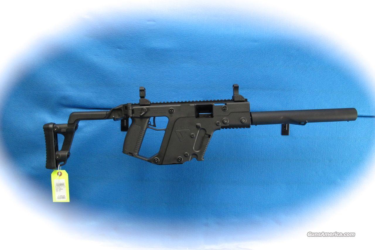 Kriss Vector CRB Semi Auto 45 ACP Rifle New for sale