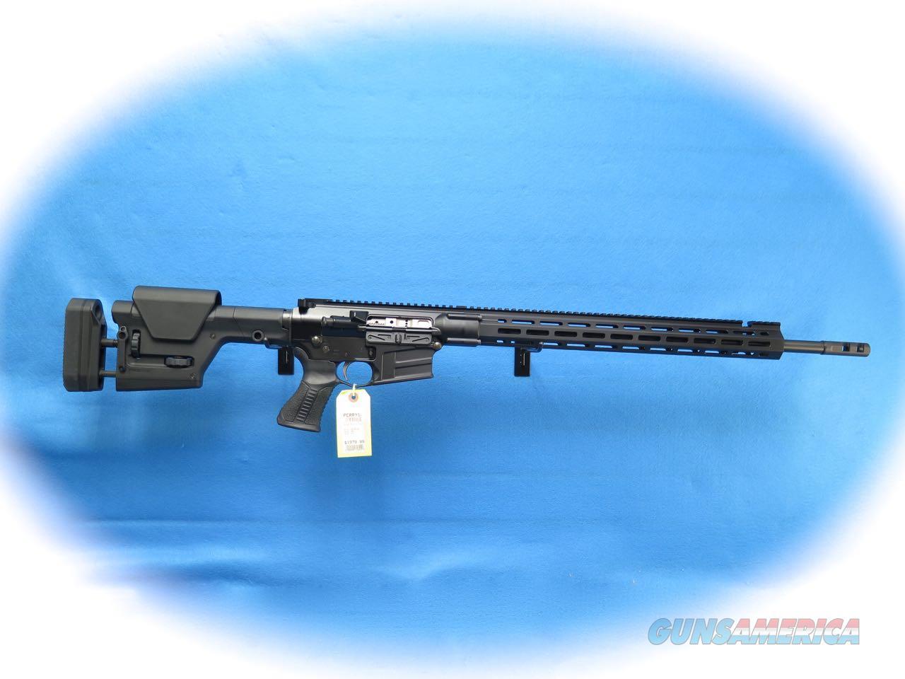 Savage Model MSR 10 Semi Auto Precision Rifle 6.5 Creedmoor **New**  Guns > Rifles > Savage Rifles > 10/110