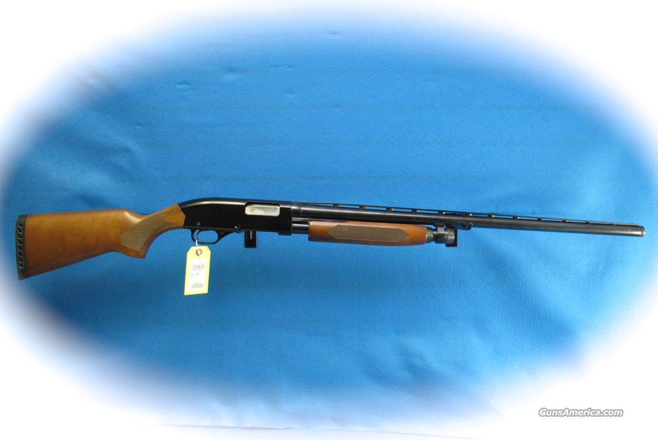 Winchester Model 1300 12 Ga. Pump Shotgun **Used**  Guns > Shotguns > Winchester Shotguns - Modern > Pump Action > Hunting