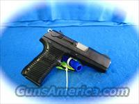 Ruger P97 DC 45 ACP pistol **USED**  Guns > Pistols > Ruger Semi-Auto Pistols > P-Series