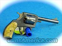 H&R Model 632 Revolver 32 S&W Cal. **Used**  Guns > Pistols > Harrington & Richardson Pistols