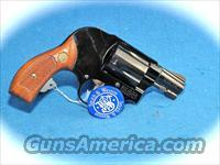 "Smith & Wesson Model 38 ""Bodyguard Airweight"" 38 Spl 2 in Bbl Revolver ""Like New""  Guns > Pistols > Smith & Wesson Revolvers > Pocket Pistols"