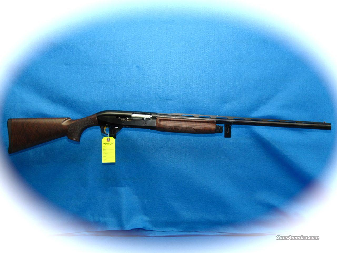 Benelli Ultralight 12 Ga. Semi-Auto Shotgun **NEW**  Guns > Shotguns > Benelli Shotguns > Sporting