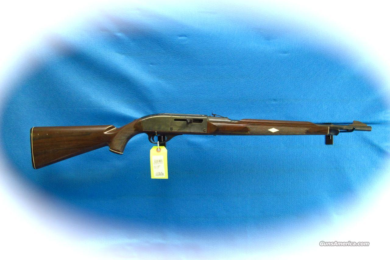 how to style a mohawk with long remington 66 mohawk brown 22lr rifle used 1387