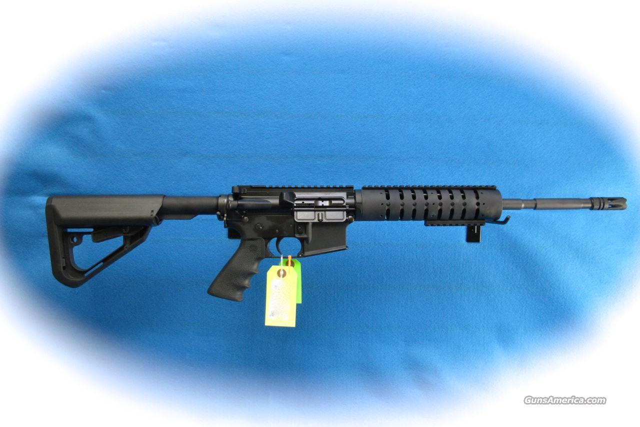 Anderson Mfg M4 Carbine Model AM-15-M416 5.56mm Cal Rifle **New**  Guns > Rifles > AR-15 Rifles - Small Manufacturers > Complete Rifle