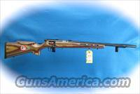 Savage Model 93 BRJ .22 Magnum Bolt Action Rifle **New**  Guns > Rifles > Savage Rifles > Accutrigger Models > Sporting