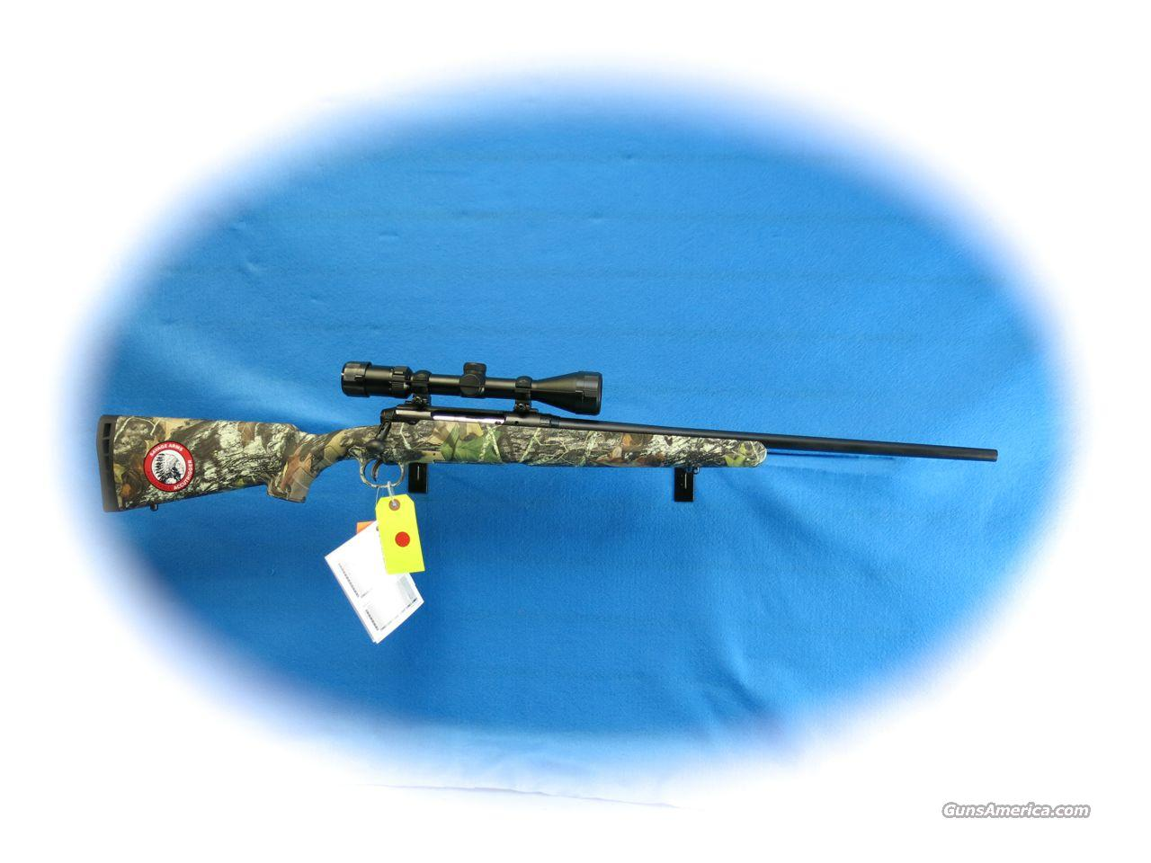 **SALE!!** Savage Axis II Xp Bolt Action Rifle/Scope Pkg .243 Win **New**  Guns > Rifles > Savage Rifles > Accutrigger Models > Sporting