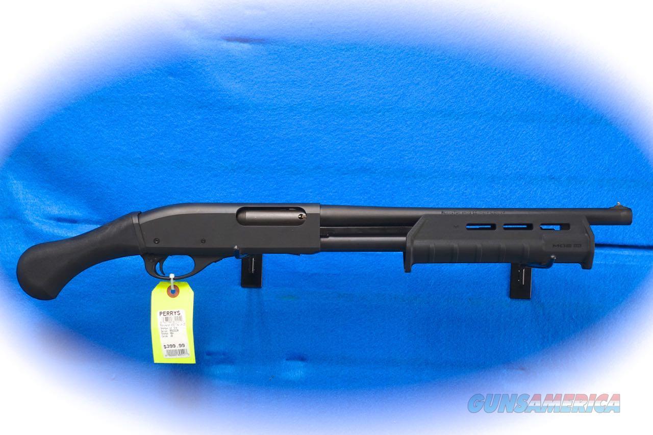 Remington TAC-14 Pump Shotgun 20 Ga. Model 81145 **New**  Guns > Shotguns > Remington Shotguns  > Pump > Tactical