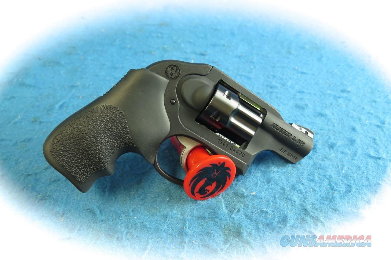 Ruger LCR .22 Magnum Double Action Revolver Model 5414 **New**  Guns > Pistols > Ruger Double Action Revolver > LCR