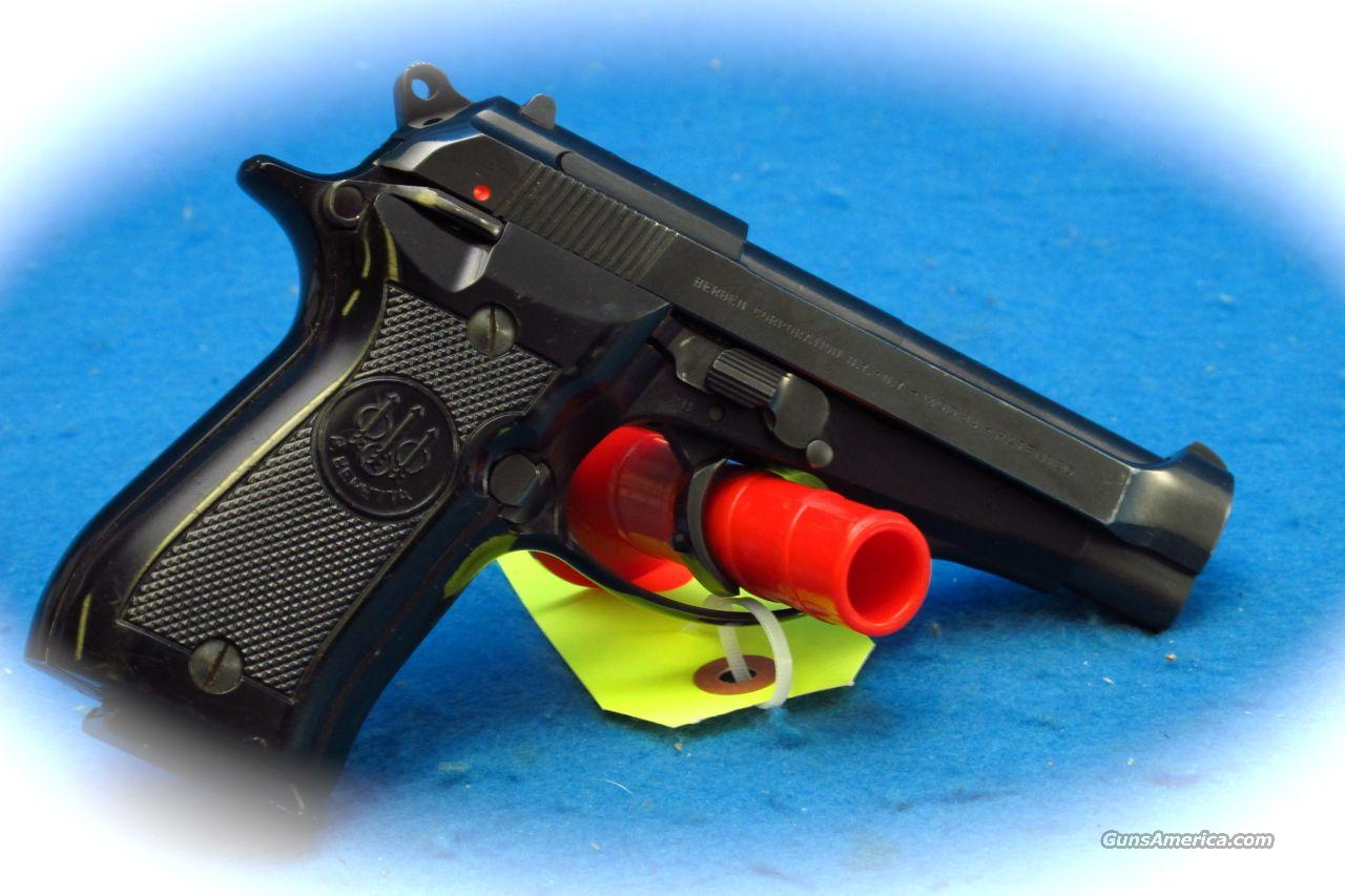 Beretta Model 84 .380 Cal Pistol **Used**  Guns > Pistols > Beretta Pistols > Cheetah Series > Model 84