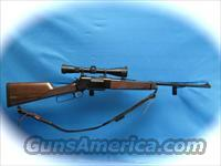 Browning BLR 270 WSM Cal Lever Action Rifle **USED**  Guns > Rifles > Browning Rifles > Lever Action