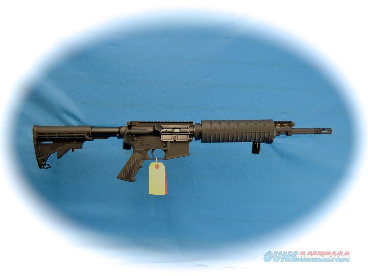 Adams Arms Mid Base AR-15 Rifle 5.56mm Cal **New** ON SALE  Guns > Rifles > AR-15 Rifles - Small Manufacturers > Complete Rifle