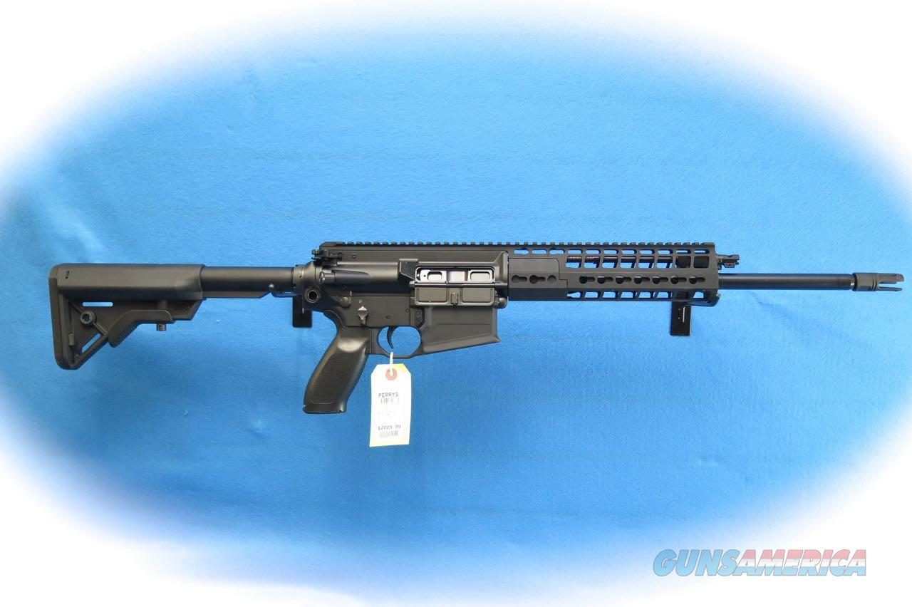 Sig Sauer 716G2 Patrol .308/7.62mm Semi Auto Rifle Model R716G2-16B-P **New**  Guns > Rifles > Sig - Sauer/Sigarms Rifles
