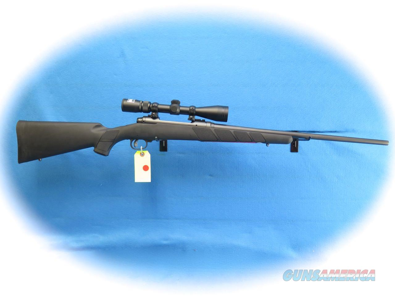 Savage Model 111 LH Bolt Action Rifle .270 Win W/Scope **New**  Guns > Rifles > Savage Rifles > 11/111