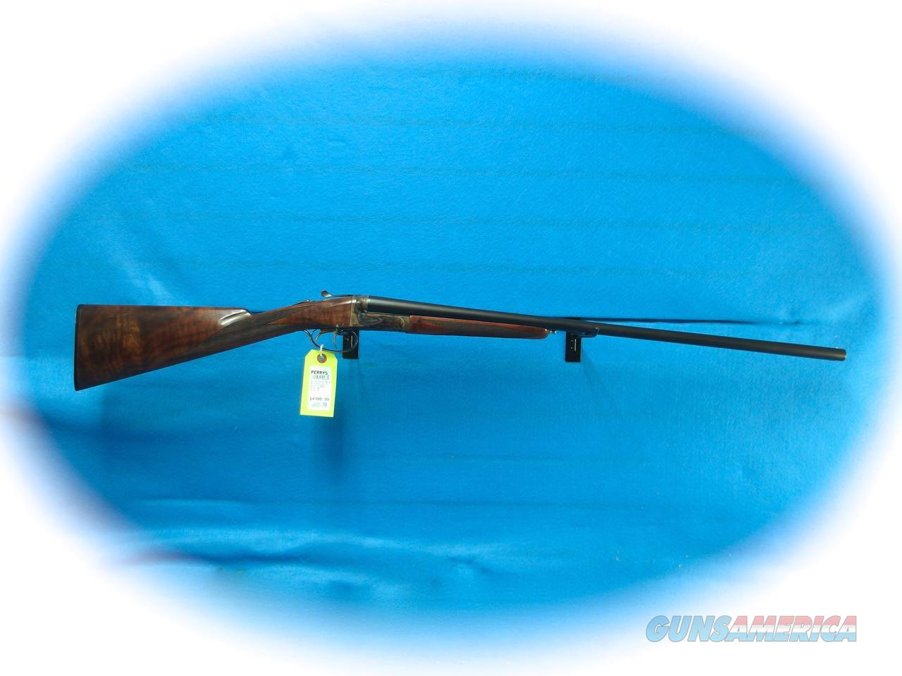 Savage Arms Fox A Grade SxS 20 Ga DB Shotgun **New**  Guns > Shotguns > Savage Shotguns
