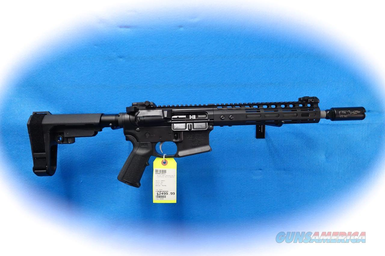 Noveske Gen 3 5.56mm Pistol 10.5 BBL **New**  Guns > Pistols > MN Misc Pistols