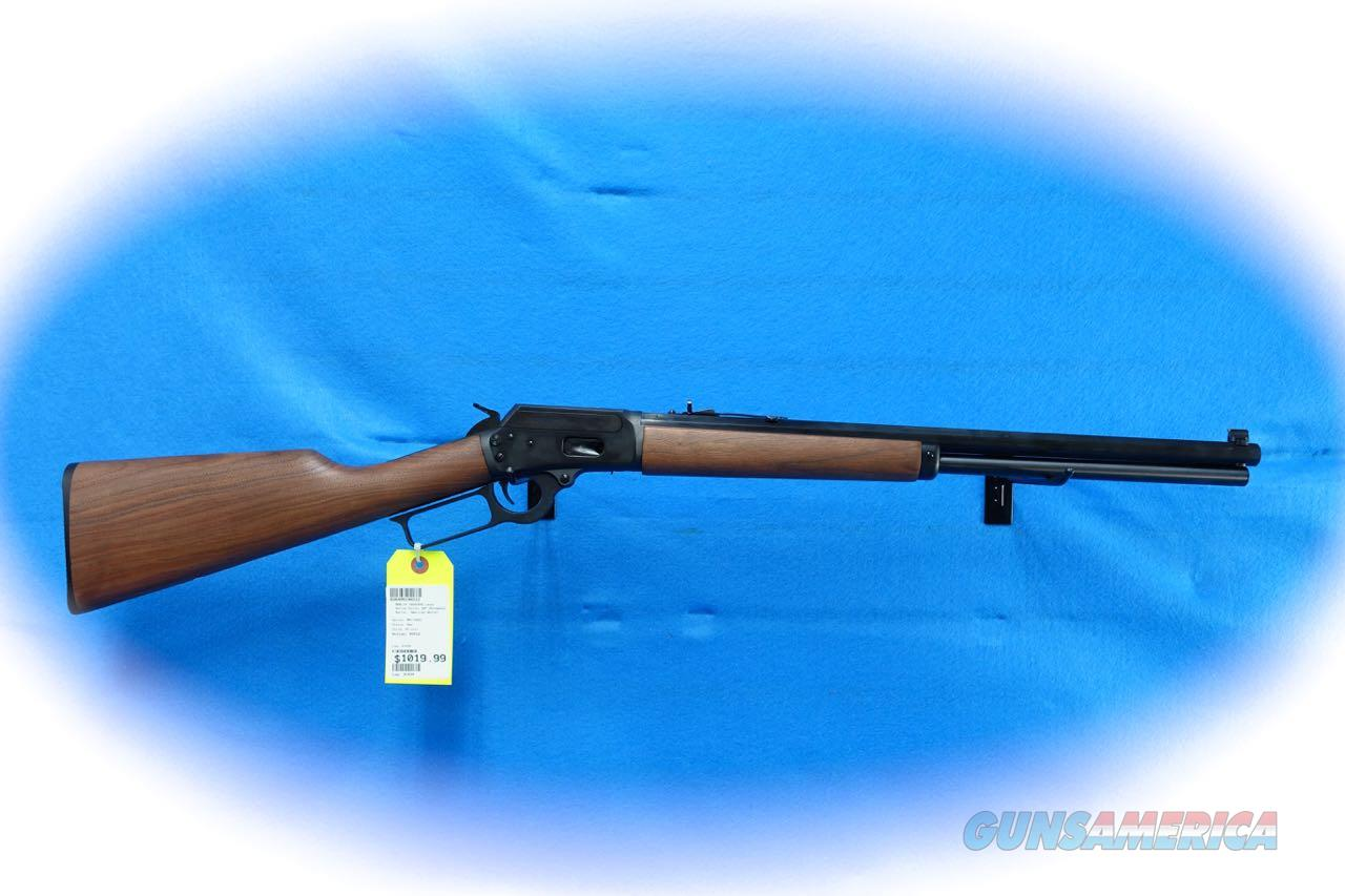 Marlin Model 1894CB45 Lever Action .45 Colt Rifle **New**  Guns > Rifles > Marlin Rifles > Modern > Lever Action