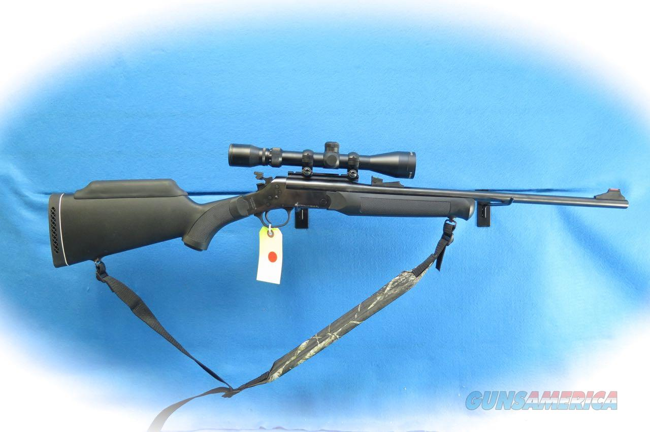 Rossi Single Shot .243 Winchester Rifle W/Scope **Used**  Guns > Rifles > Rossi Rifles > Other