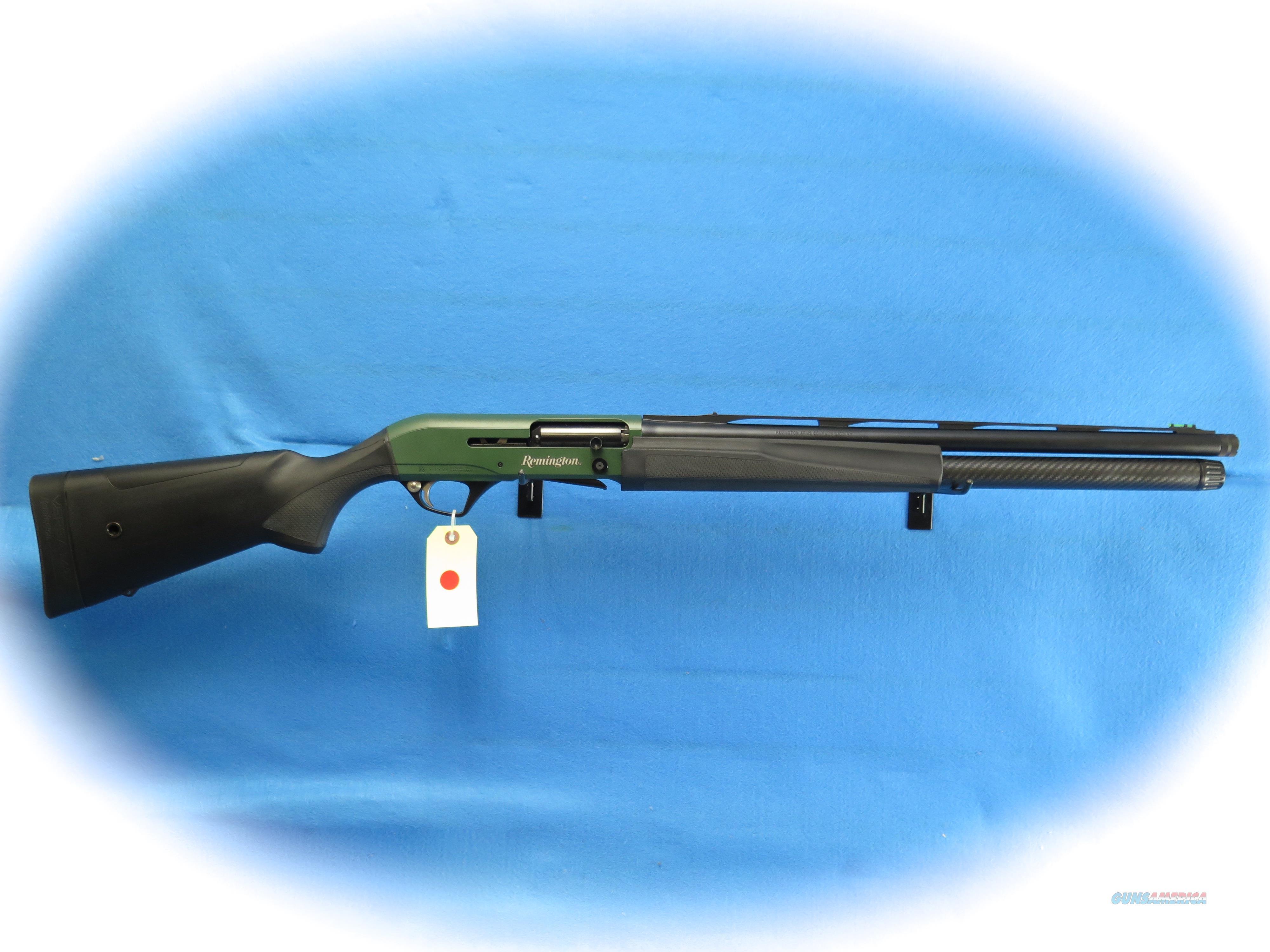 Remington Versa Max Competition Tactical 12 Ga. Semi Auto Shotgun **New**  Guns > Shotguns > Remington Shotguns  > Autoloaders > Tactical