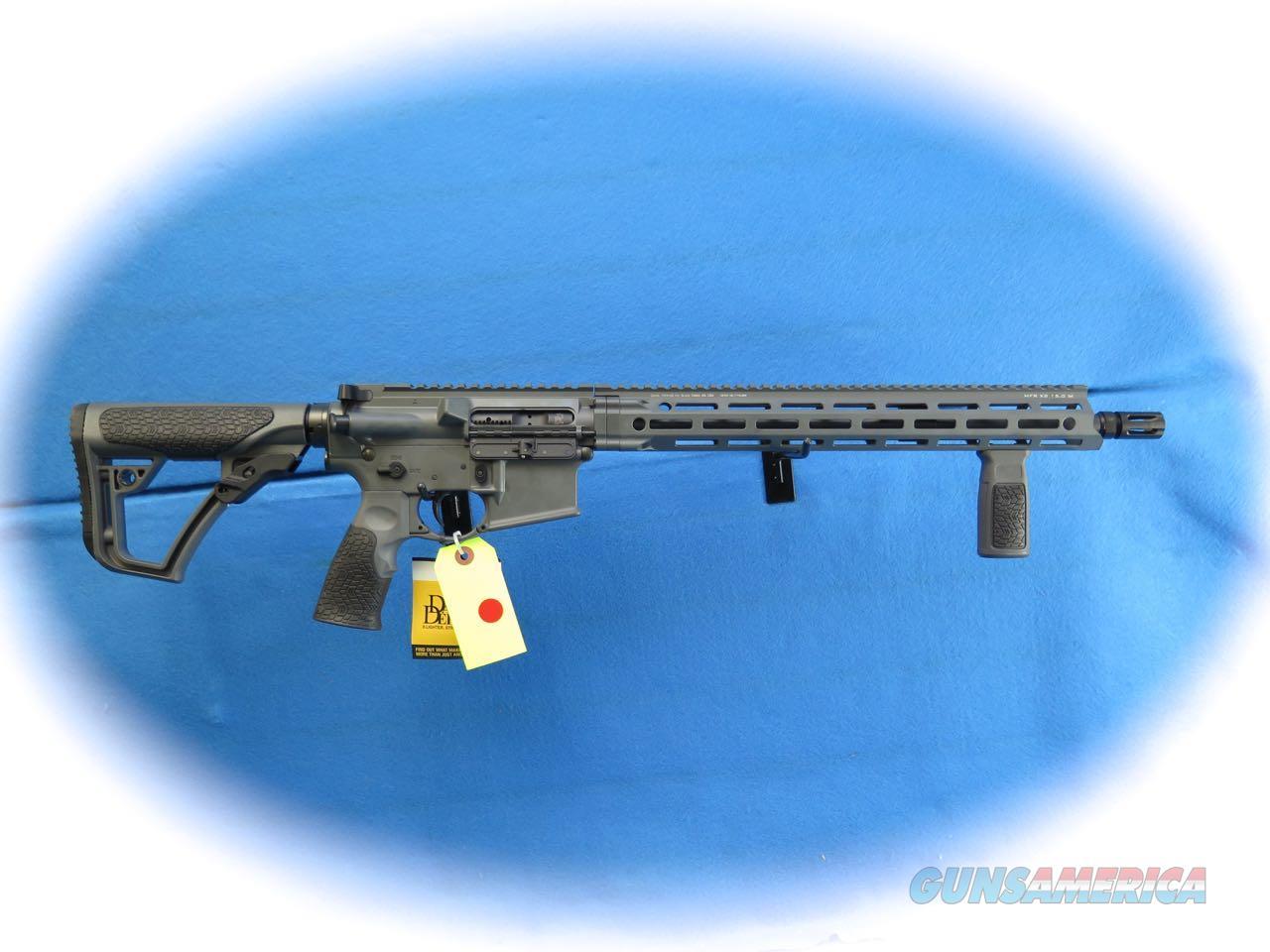 Daniel Defense DDM4V7 Tornado 5.56mm Semi Auto Rifle 02-128-13042-047 88 **New**  Guns > Rifles > Daniel Defense > Complete Rifles